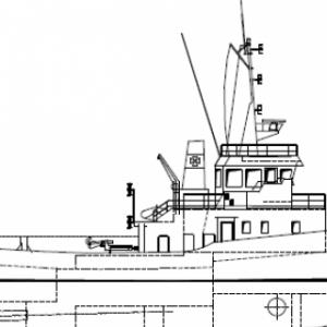 Bullerkartläggning av fartyg