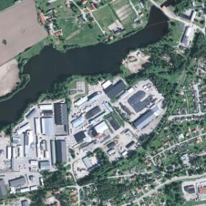 Kv Spikfabriken, Valbo